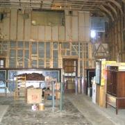 Theater Before Renovaiton